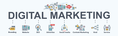 Hire our Digital Marketing Agency in Kenya